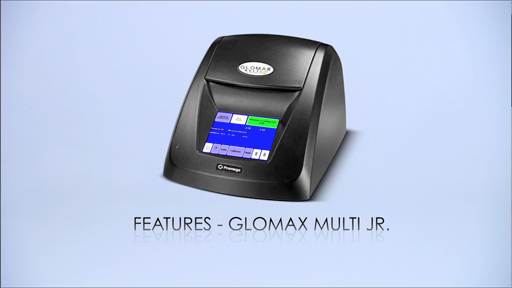 Features Glomax Multi Jr
